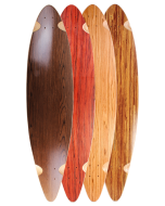 "40"" X 9.5"" PINTAIL  (SPECIALTY WOOD)"