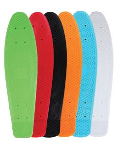 "22"" MINI PLASTIC DECKS (#P22)"