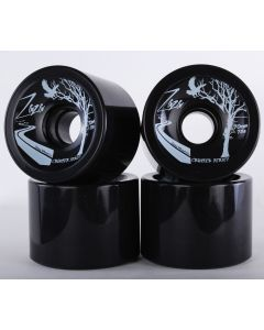 70mm Gel Soft Wheels (Graphics)