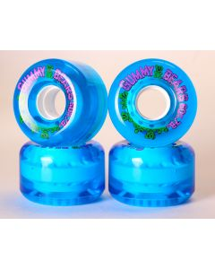 60mm Gummy Bear Wheels