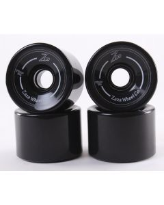 76mm Gel Soft Wheels (Graphics)