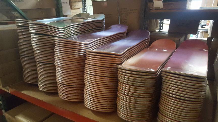 pro deck wholesale